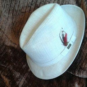 Men's vintage Adam hat